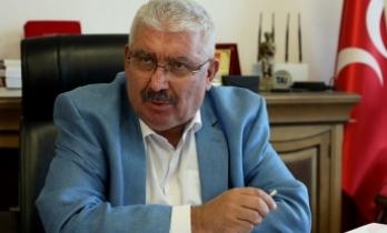MHP'li Yalçın'dan Ali Babacan'a: Pensilvanya Projesi, kaypak politikacı...