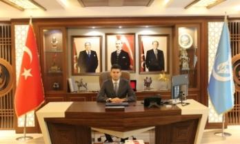 Ülkü Ocakları Genel Başkanı Yıldırım: Ülkü Ocakları'nın Eğitim Kalemi Şuşa'da Destan Yazacak