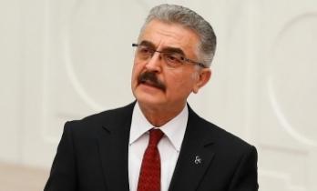 MHP'li Büyükataman'dan Kılıçdaroğlu'na: Türkiye'nin düşmanlarını dost edinenler, Ülkücü Hareket'ten uzak dursunlar.
