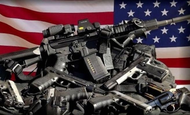 ABD'de Irak'a 12 yılda 22 milyar dolarlık silah satışı