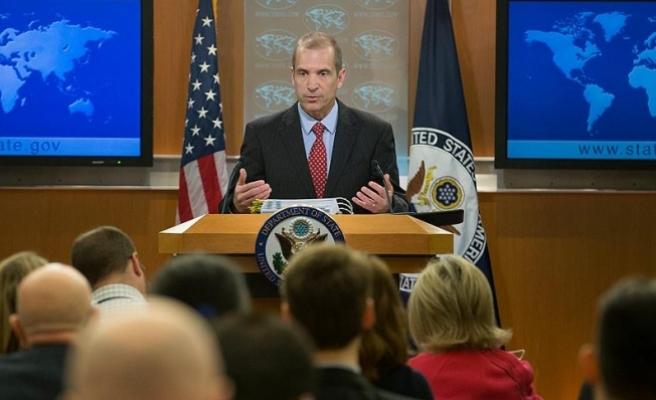 ABD Dışişleri Bakanlığı Geçici Sözcüsü Toner'dan El-Bab açıklaması