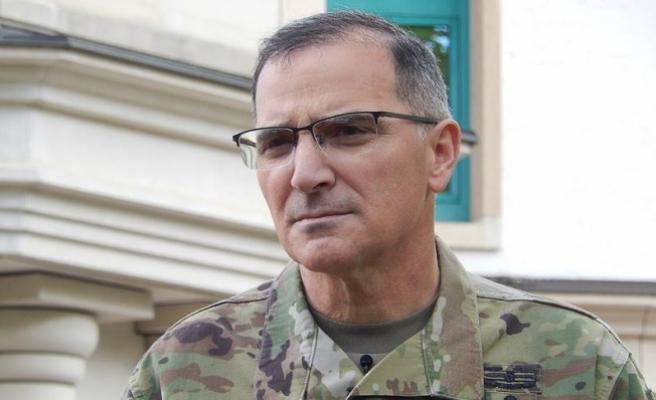 ABD'nin Avrupa komutanından Londra açıklaması