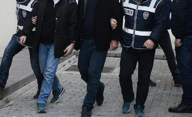 Adana merkezli FETÖ operasyonunda 23 emniyet mensubu gözaltında