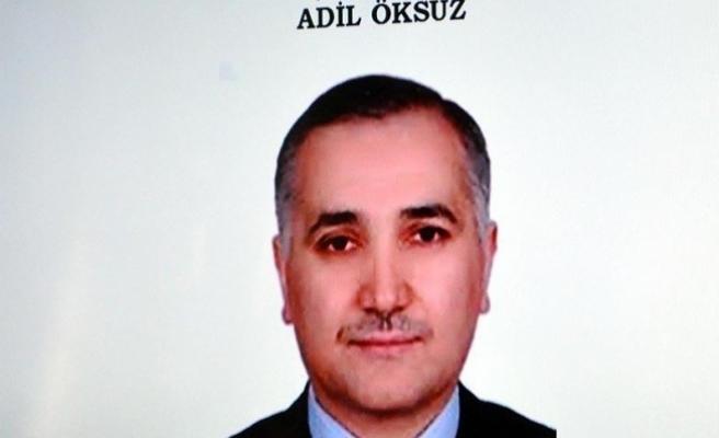 Adil Öksüz, darbeden 3 gün sonra uçakla İstanbul'a gitmiş