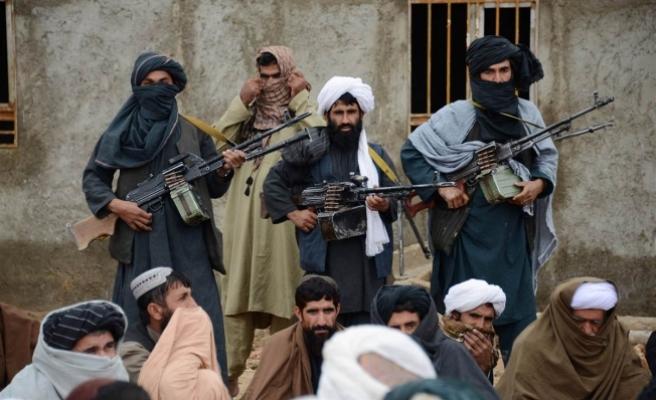 Afgan Talibanı'ndan Pakistanlı yetkililerle görüştüğü iddialarına yalanlama