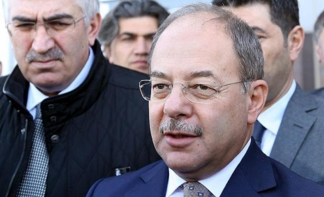 Sağlık Bakanı Akdağ: Milletle frekansları tutmuyor