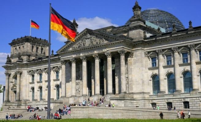 """""""Almanya'da FETÖ yapılanması ve Almanya'nın FETÖ politikası"""""""