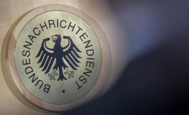 Almanya Kürtçe bilen ajan arıyor!