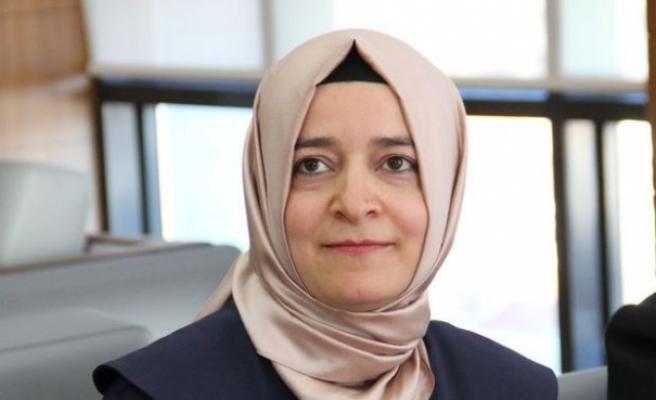 Aile ve Sosyal Politikalar Bakanı Kaya: Hollanda hükümeti bütün bu yaptıklarının hesabını verecek