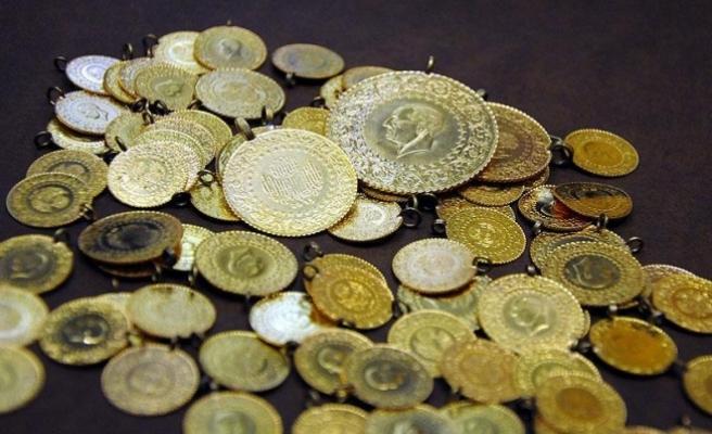Altının kilogramı 162 bin 90 liraya yükseldi