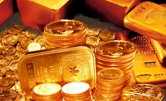Altının kilogramı 146 bin 400 liraya geriledi
