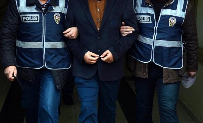 Antalya'da PKK/KCK operasyonu: 18 gözaltı