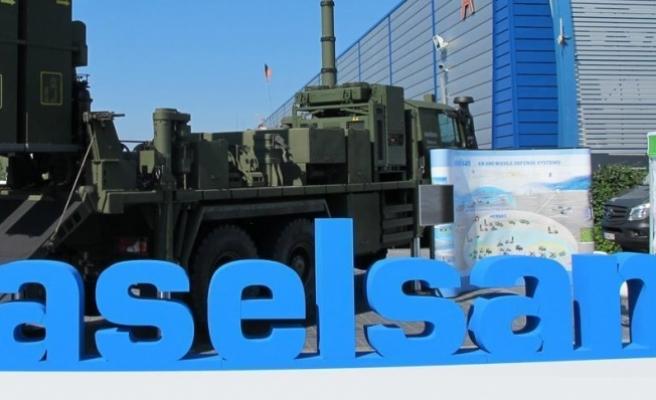 ASELSAN'daki FETÖ operasyonunda 84 kişi gözaltına alındı