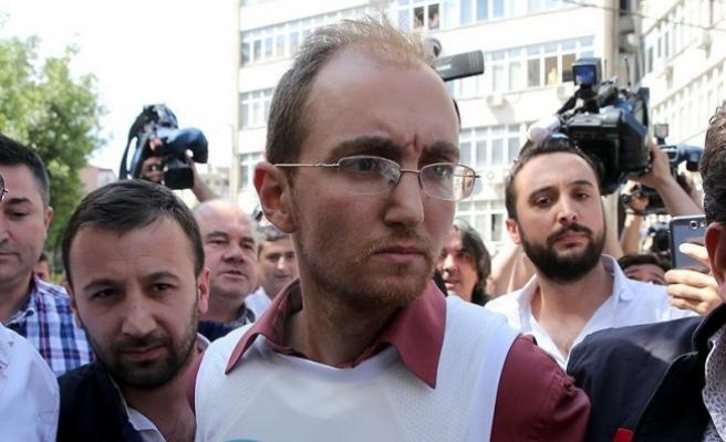 Atalay Filiz'e iki kez ağırlaştırılmış müebbet cezası