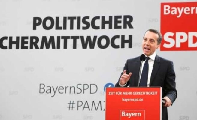 Avusturya: Seçim için gelecek Türk bakanları engelleriz