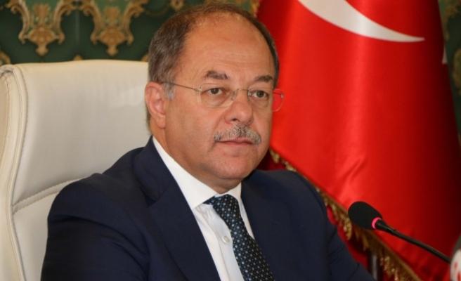 Bakan Akdağ: Avrupa 16 Nisan'dan sonra yanlışından dönecek