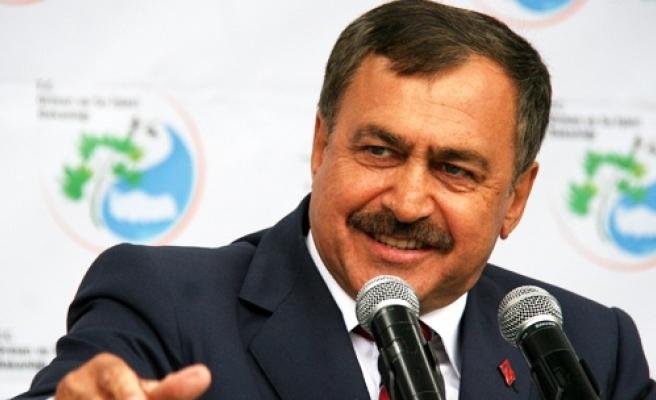 Bakan Eroğlu: Değişiklik Türkiye'nin istiklali ve istikbali için zaruri