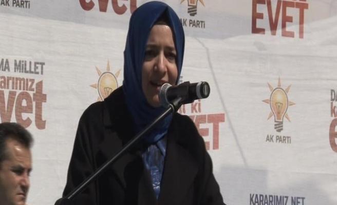Bakan Kaya'dan Kılıçdaroğlu'na: Bari yalanlarına bayrağı alet etme