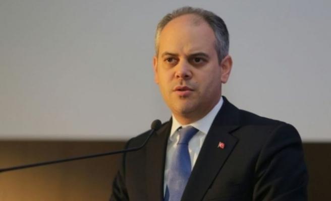 Bakan Kılıç, Galatasaray'daki ihraç kararını yorumladı