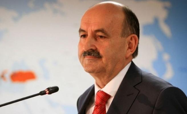 Müezzinoğlu'dan CHP Lideri'ne: Sen nasıl Atatürkçüsün?