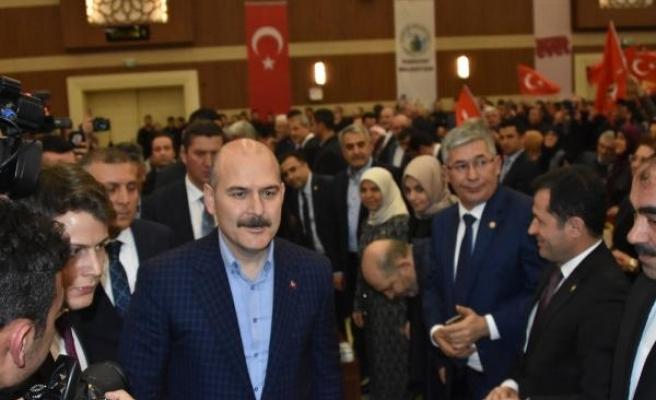 Bakan Soylu: Kılıçdaroğlu kasetle genel başkan oldu