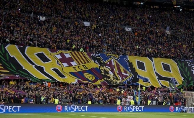 'Barcelona taraftarın hayal edebileceği en muhteşem düşü hediye etti'