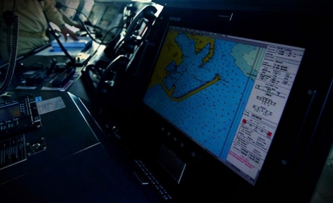 Başbakan'ın 'Bu bir kalkışmadır' sözünden sonra gemideki yayını kesmişler