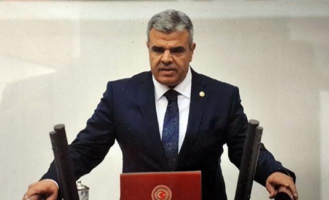 Başbakan Yardımcısı Kaynak: Sorumsuz değil sorumlu bir Cumhurbaşkanı olacak