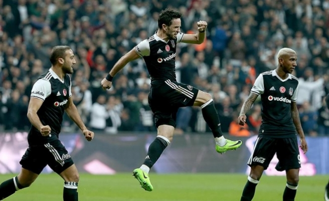 Beşiktaş iç saha performansına güveniyor