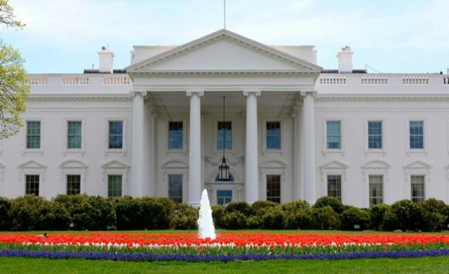 Beyaz Saray Özel Kalem Müdür Yardımcısı görevinden ayrıldı