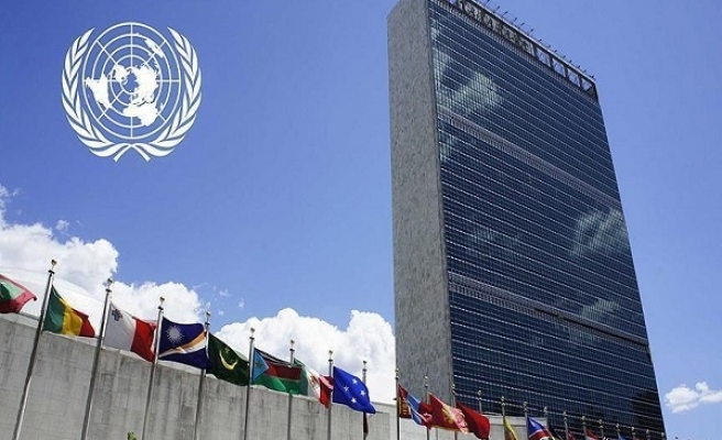 """BM: """"Suriyeli sığınmacı sayısı 5 milyonu geçti"""""""