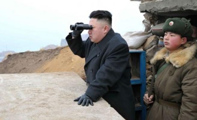 Bölge Isınıyor! Kuzey Kore, Japon Denizine Dört Roket Birden Fırlattı