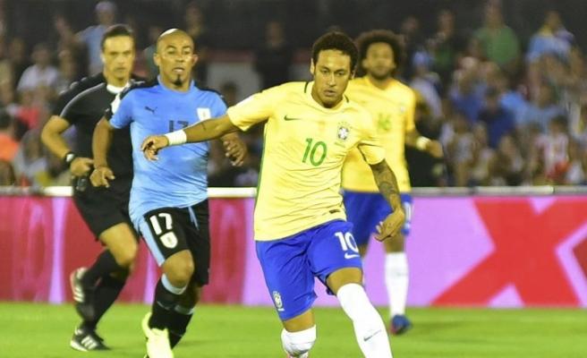 Brezilya üst üste 7'nci galibiyetini aldı