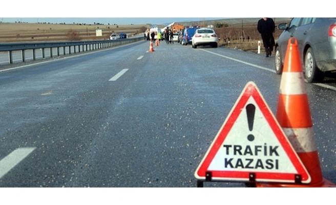 Bursa-Ankara karayolunda yolcu otobüsü devrildi: 7 kişi hayatını kaybetti
