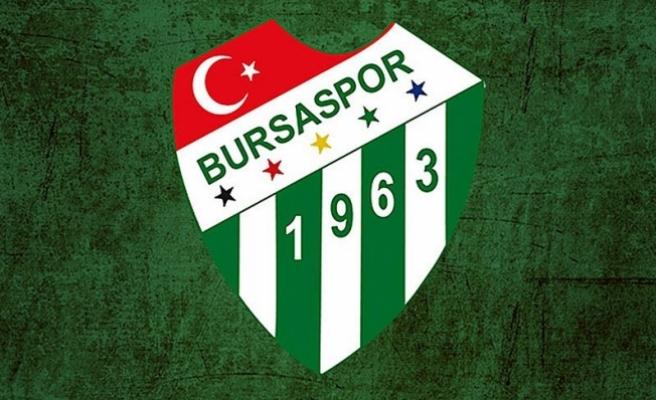 Bursaspor'un sürpriz golcüsü Aziz Eraltay
