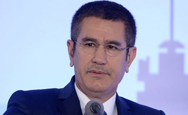 Başbakan Yardımcısı Canikli: Terörden kurtulmanın yolu birlikte mücadele etmektir