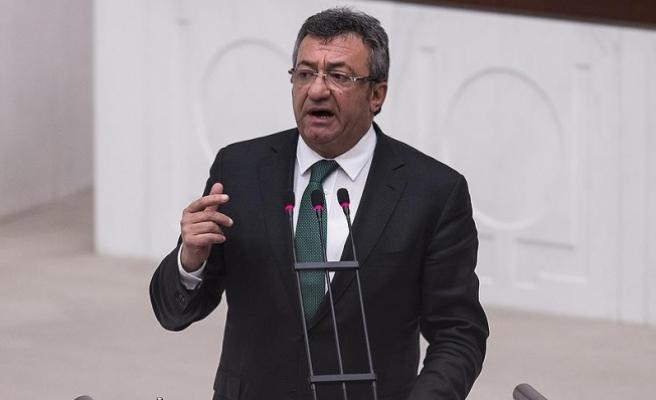 CHP'li Altay: Özür dileyene kadar dostluk etmeyeceğiz