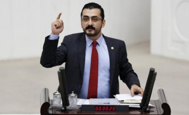 CHP Milletvekili Eren Erdem'e 3 Yıla Kadar Hapis İstemi