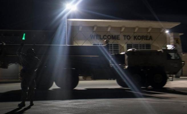 Çin'den ABD ve Güney Kore'ye gözdağı