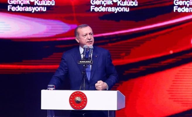 Cumhurbaşkanı Erdoğan: Anladın mı Sayın Kılıçdaroğlu ?