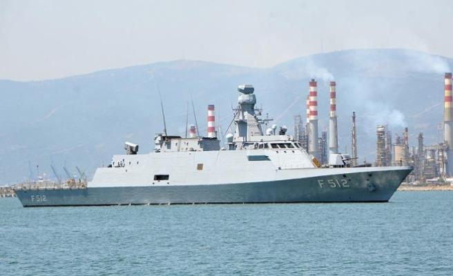 Darbe gecesi Türk Donanması'nın yüzde 70'ini hazır hale getirdiler