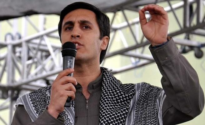 DBP Eş Genel Başkanı Yüksek'e 8 yıl 9 ay hapis cezası