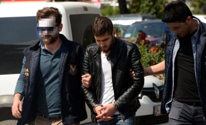 DEAŞ'ın Suriyeli üst yöneticisi Adana'da yakalandı