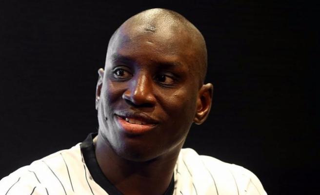Demba Ba: Olympiakos eşleşmesinden çıkacağız