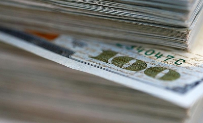 Dolar 3,74 TL'den, Euro 4,00 TL'den Haftaya Başaladı
