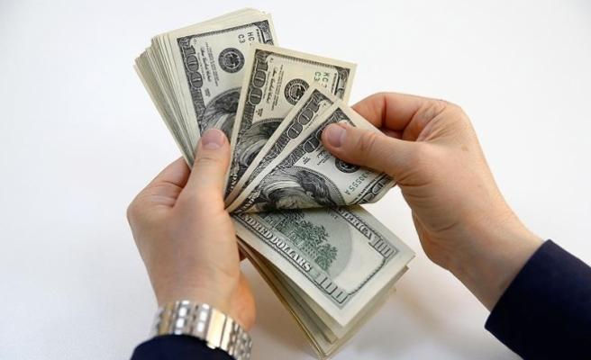 Dolar Büyüme Rakamlarının Açıklanmasıyla Düşüşe Geçti