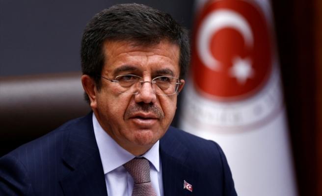 Ekonomi Bakanı Zeybekci: Bahçeli Türkiye'nin büyük kazancını gördü
