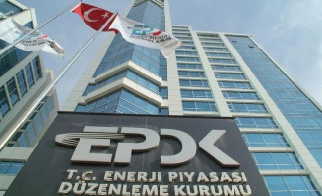 EPDK'dan 3 akaryakıt şirketine 1,9 milyon lira ceza