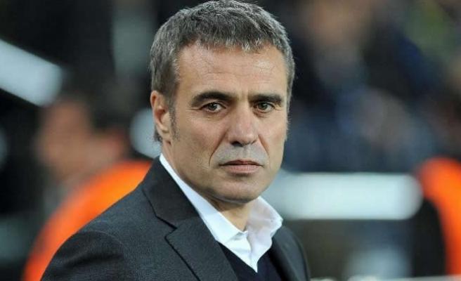 Ersun Yanal: Futbol adına güzel bir akşamı geride bıraktık