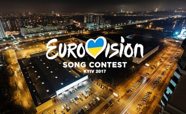 Eurovizyon'da kriz: Ukrayna, Rus adayın ülkeye girişini yasakladı